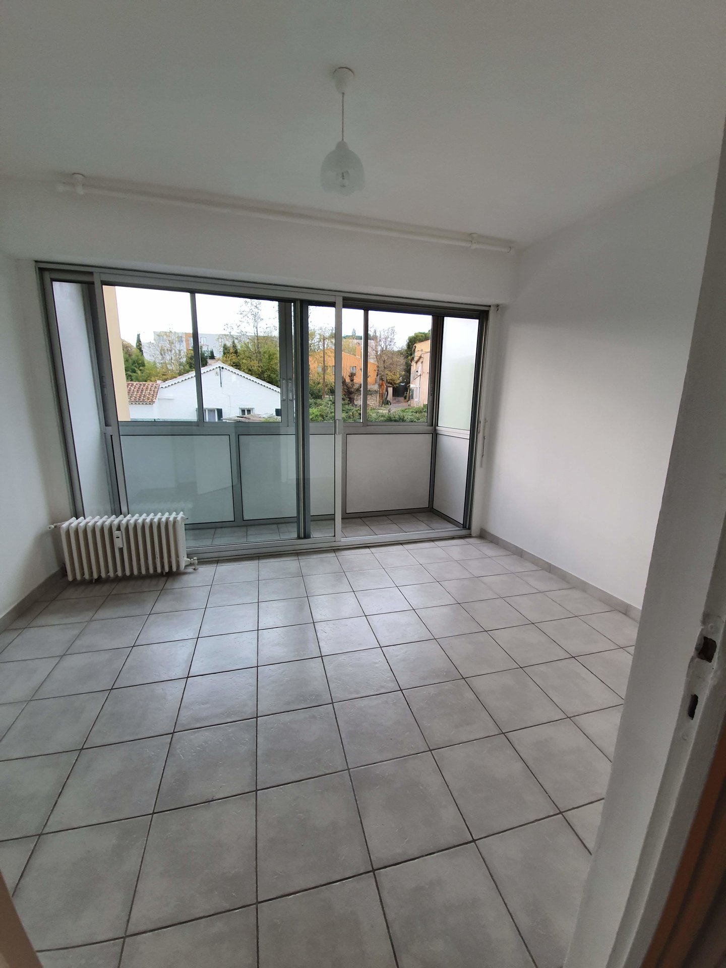 Appartement de type 2 de 45m²