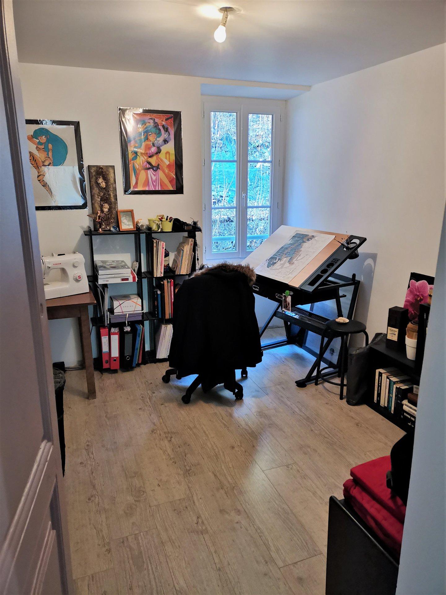 Sale Apartment - Roquebillière Berthemont-les-Bains