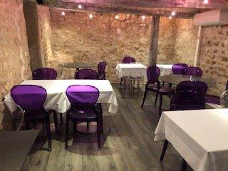 Saint Paul de Vence droit au bail restaurant
