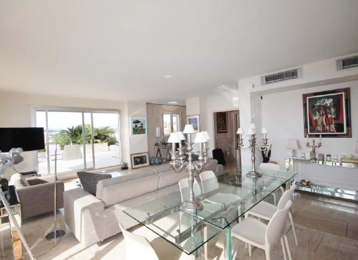 BASSE CALIFORNIE - APPARTEMENT VUE MER