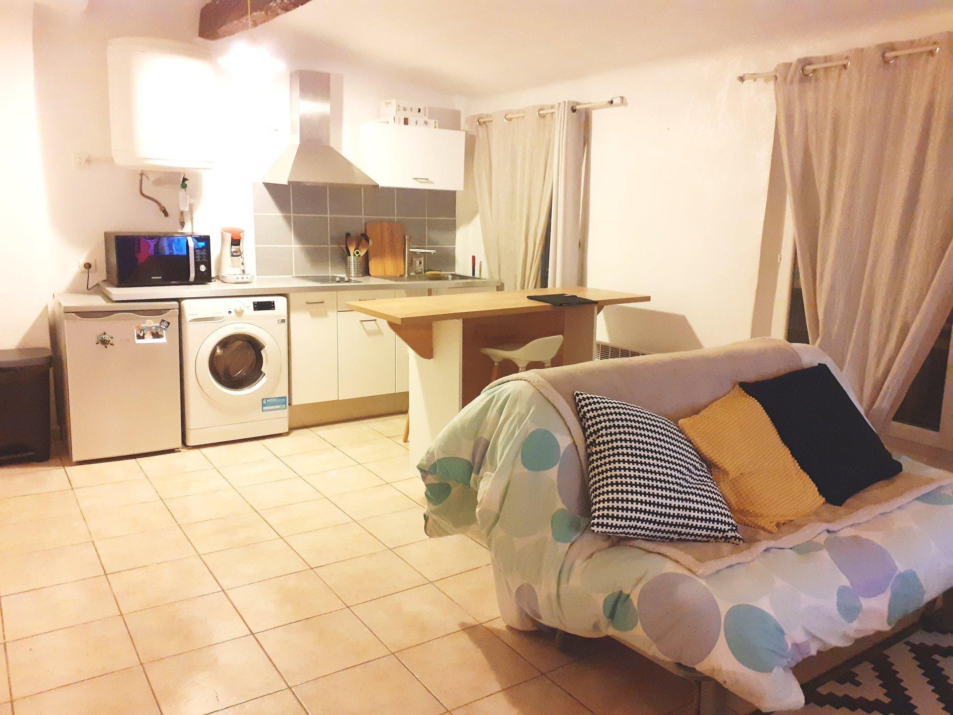 Rental Apartment - Toulon MOURILLON
