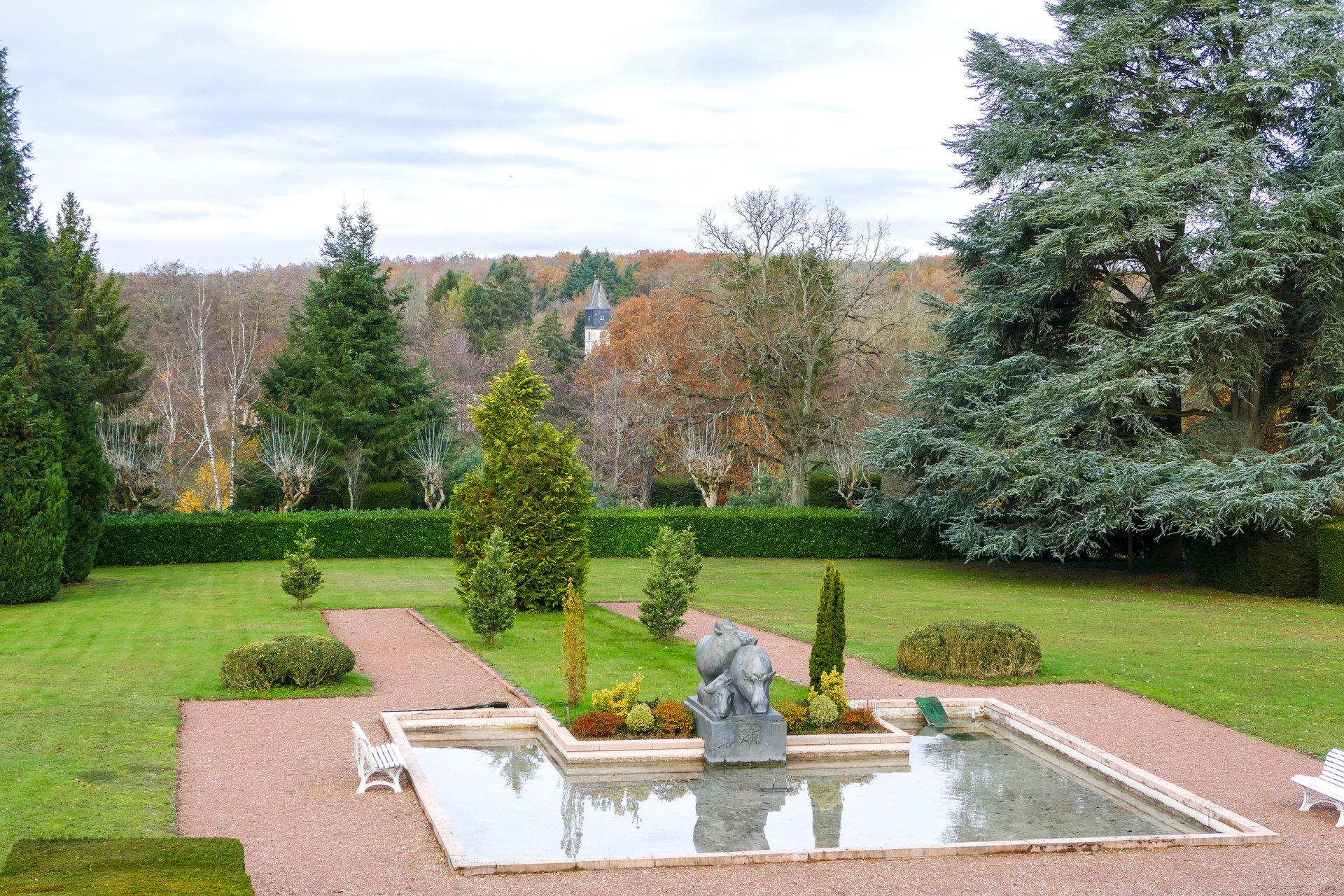 Vente Maison - Rambouillet