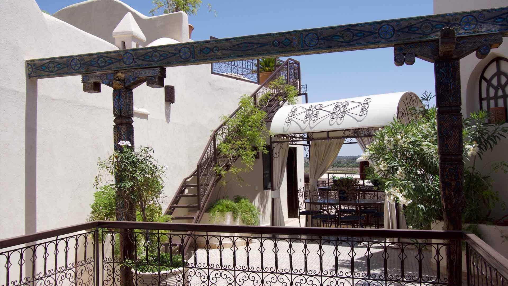 KPPM01331: Riad Vista Riad Marrakech Morocco