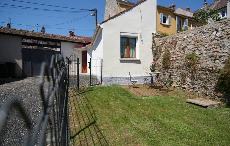 Sale Townhouse - Saint-Chéron