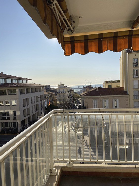 Sale Apartment - Cannes Forville
