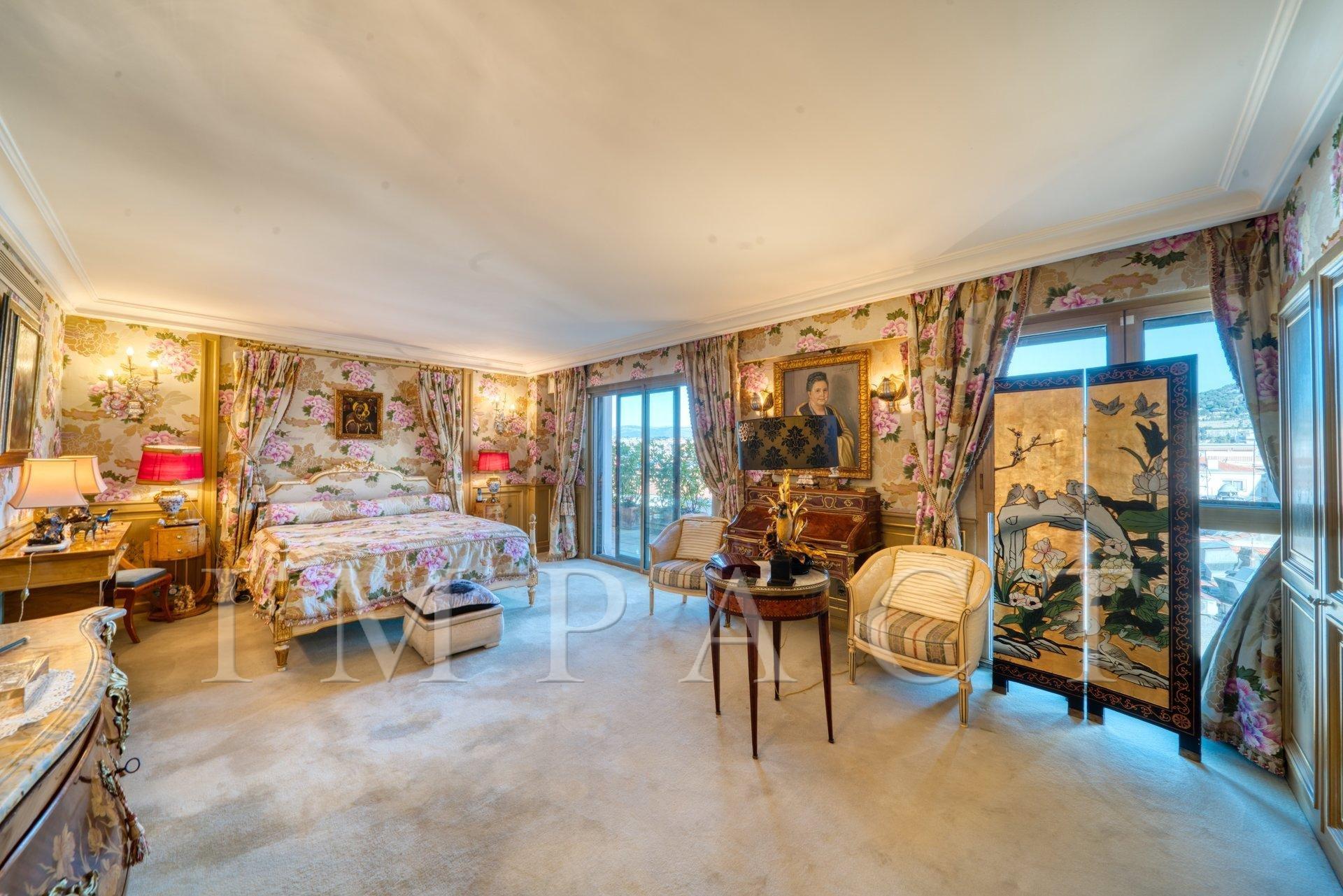 Penthouse Cannes Croisette