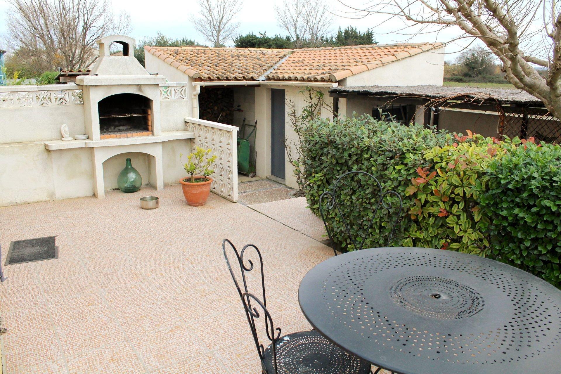 EXCLU UCHAUD - Vends Magnifique maison 90 M² - 264 000 €