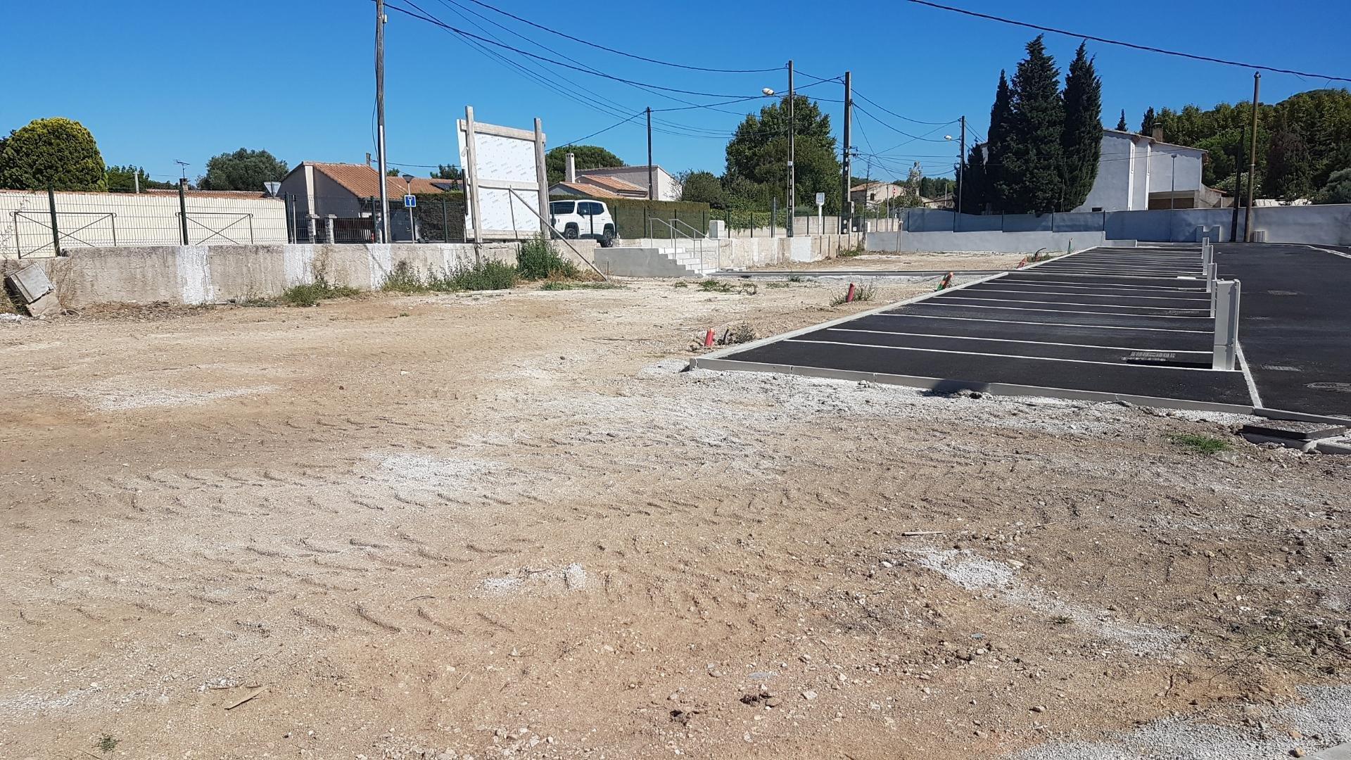 VENTE TERRAINS CONSTRUCTIBLES PORT DE BOUC