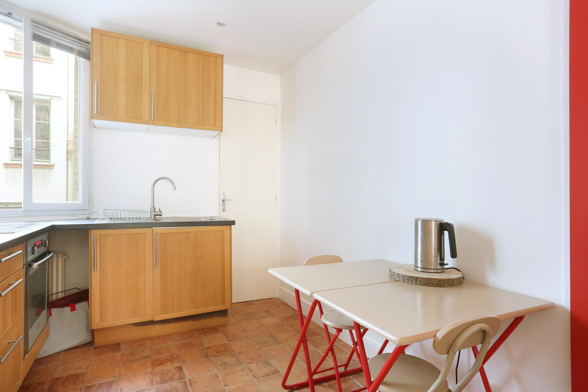 VERNEUIL studio/2 pièces 31 m²
