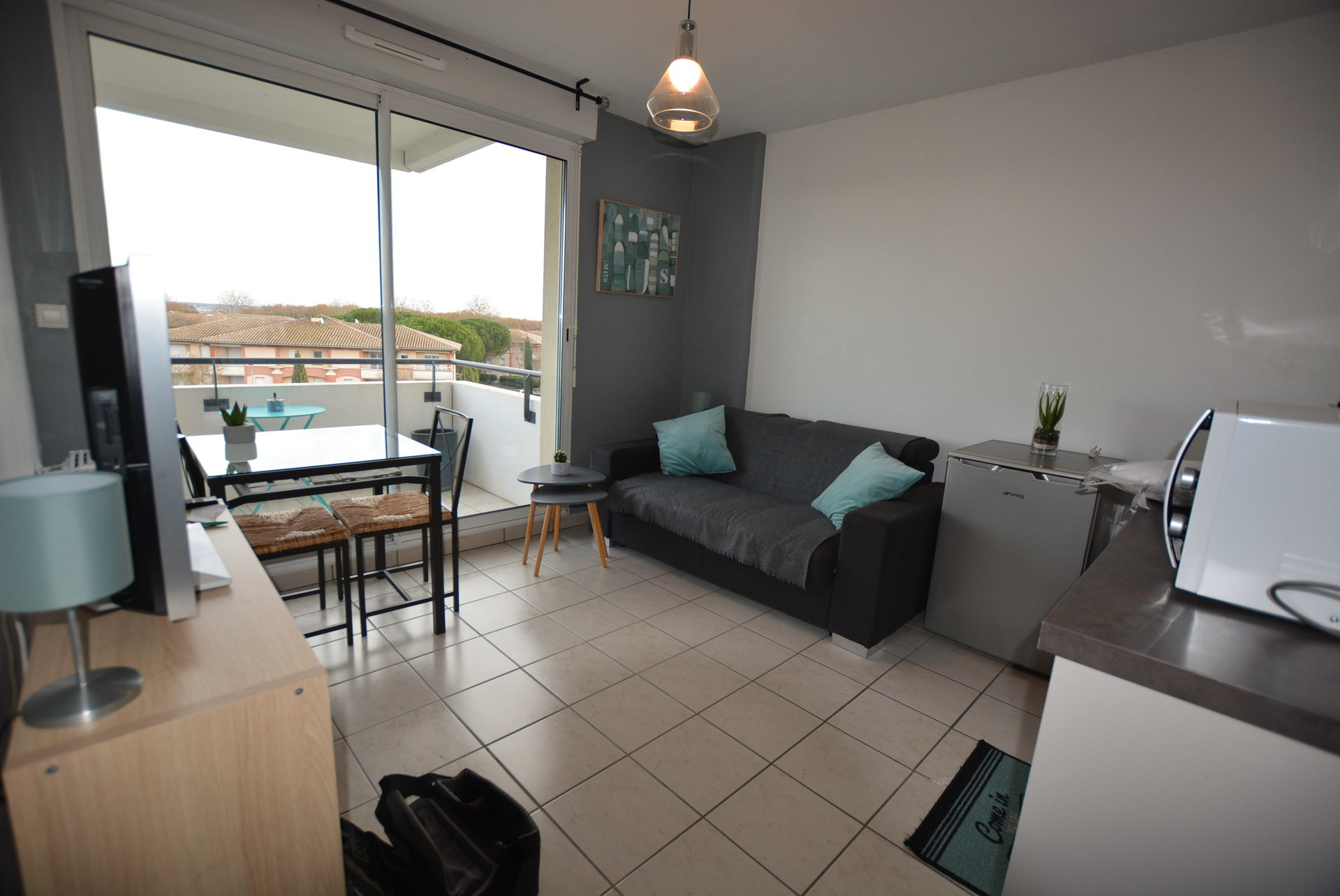 Rental Apartment - Seilh