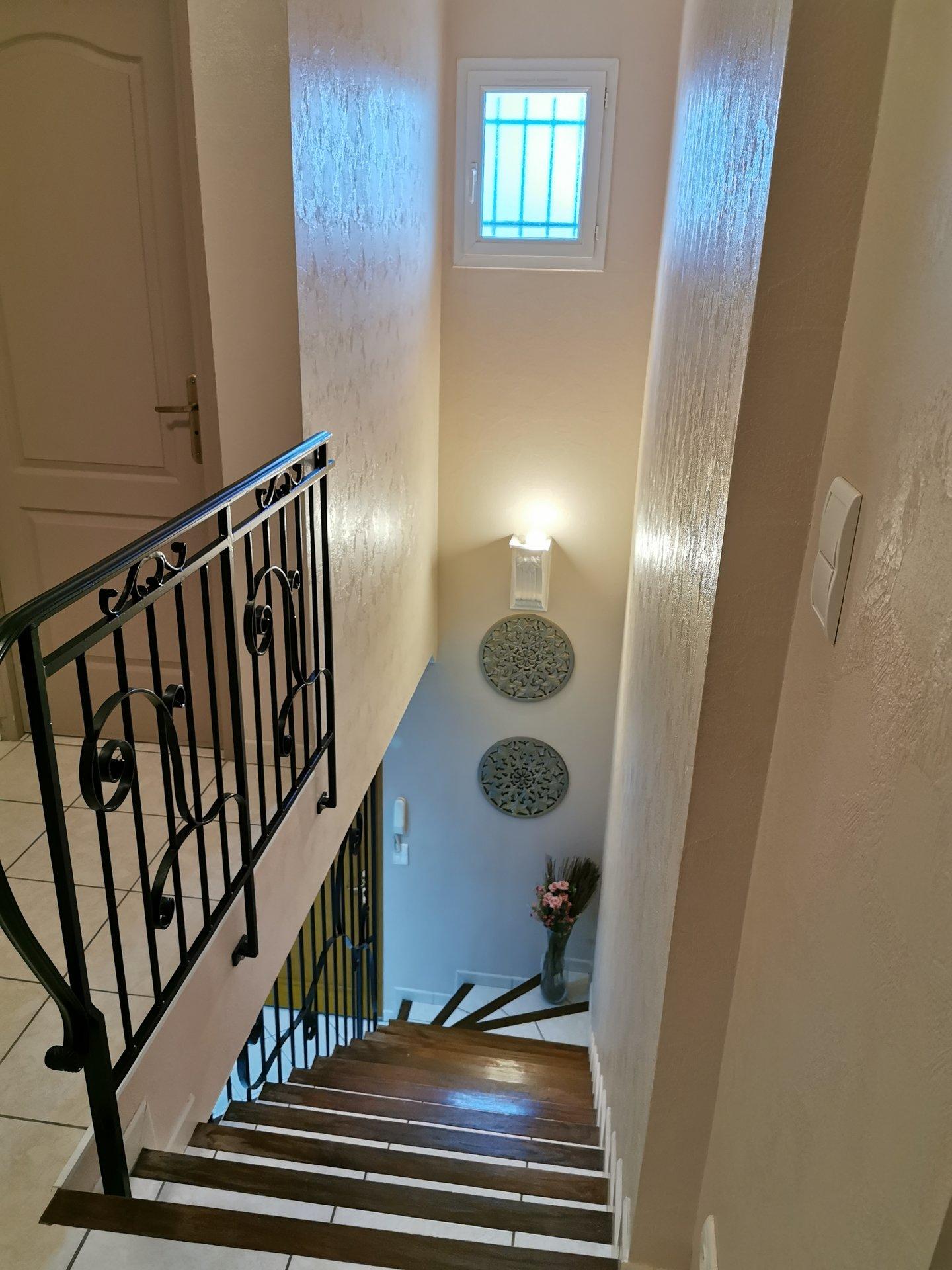 Villa T5 130M²