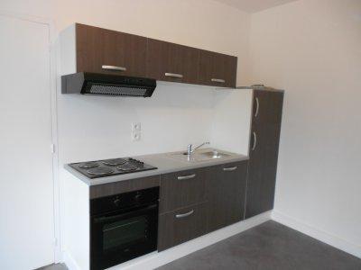 Location Appartement - Boulogne-sur-Mer