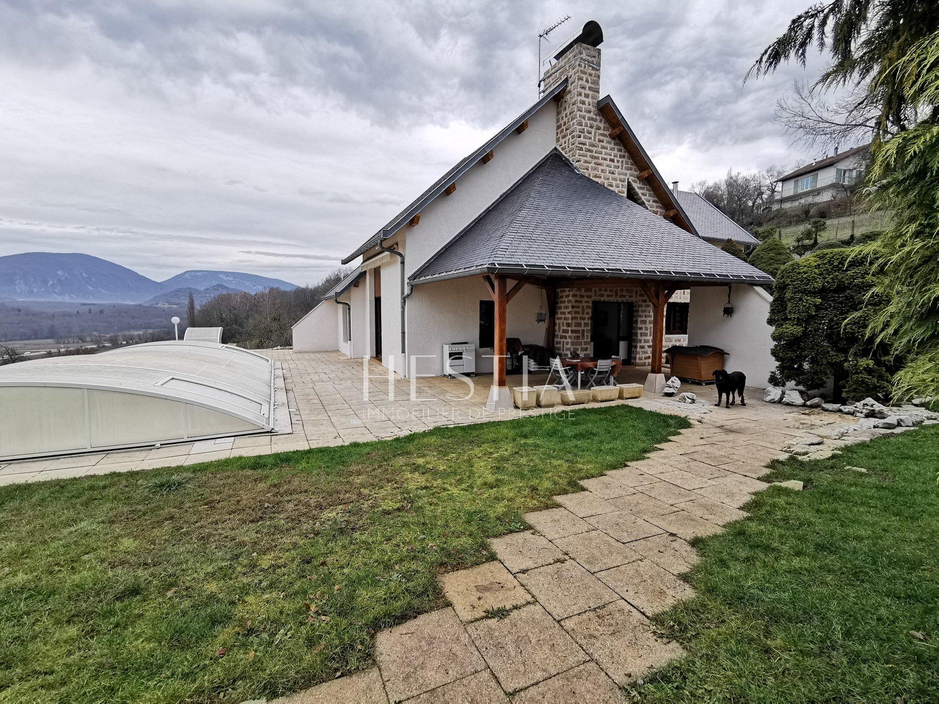 Belley-Chazey Bons, propriété de Prestige