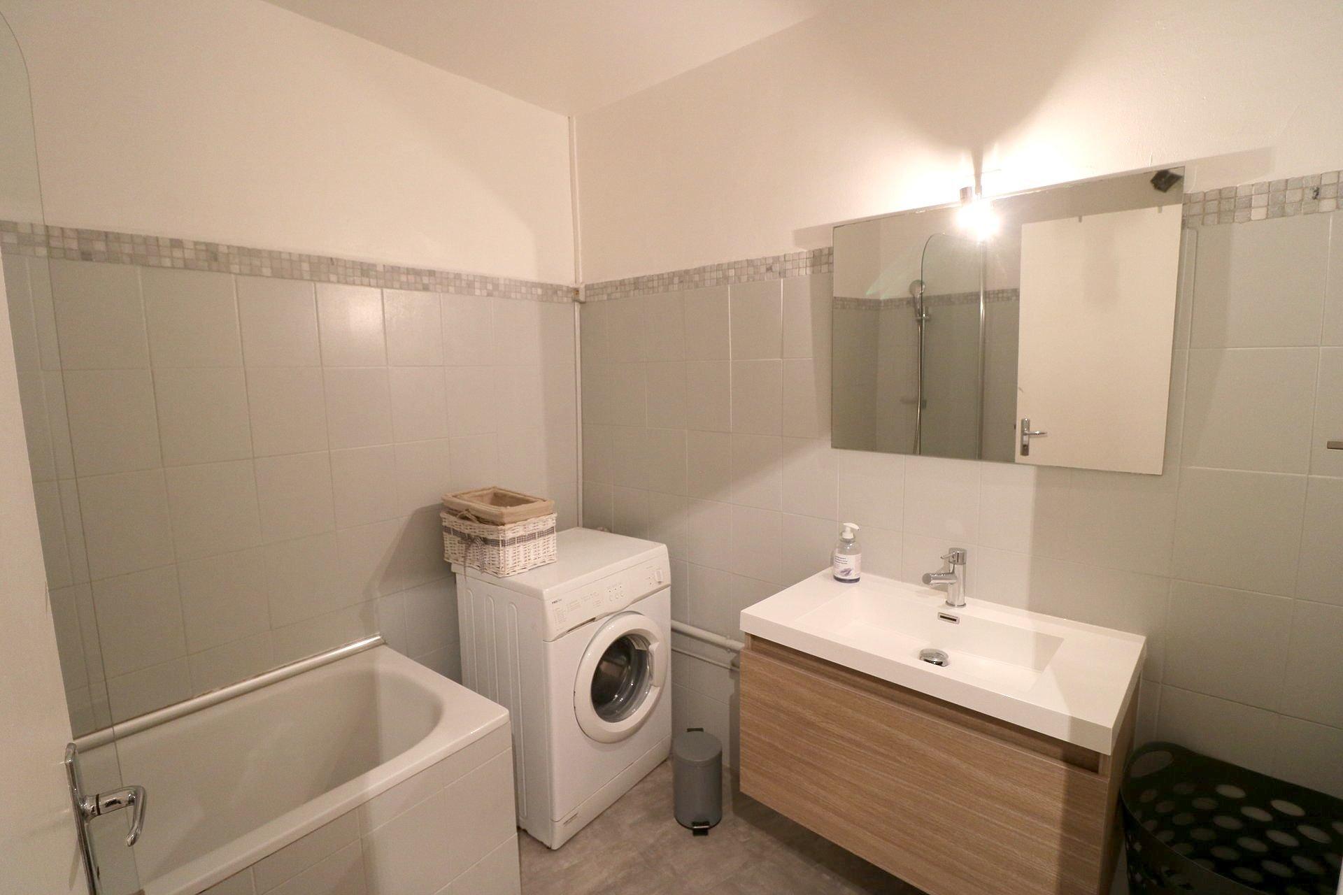 Affitto Appartamento - Nizza (Nice) Coulée verte