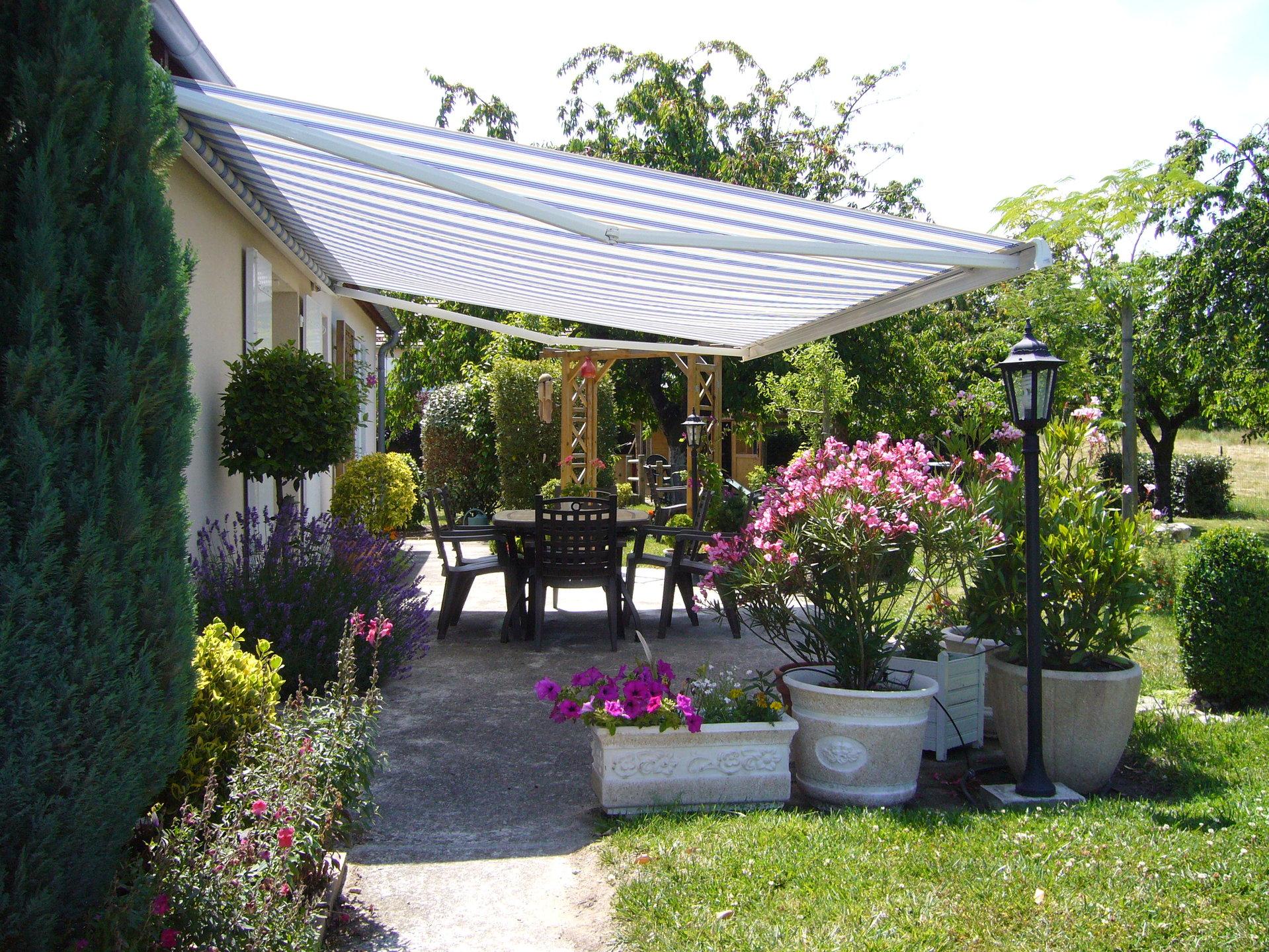 Maison familiale à Lignieres de Touraine