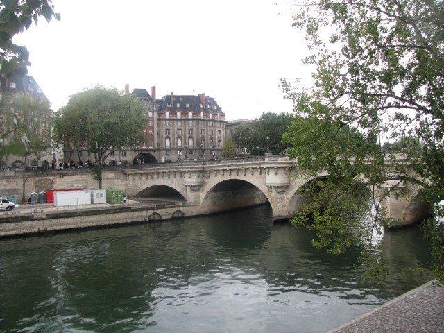 Sale Apartment - Paris 1st (Paris 1er)