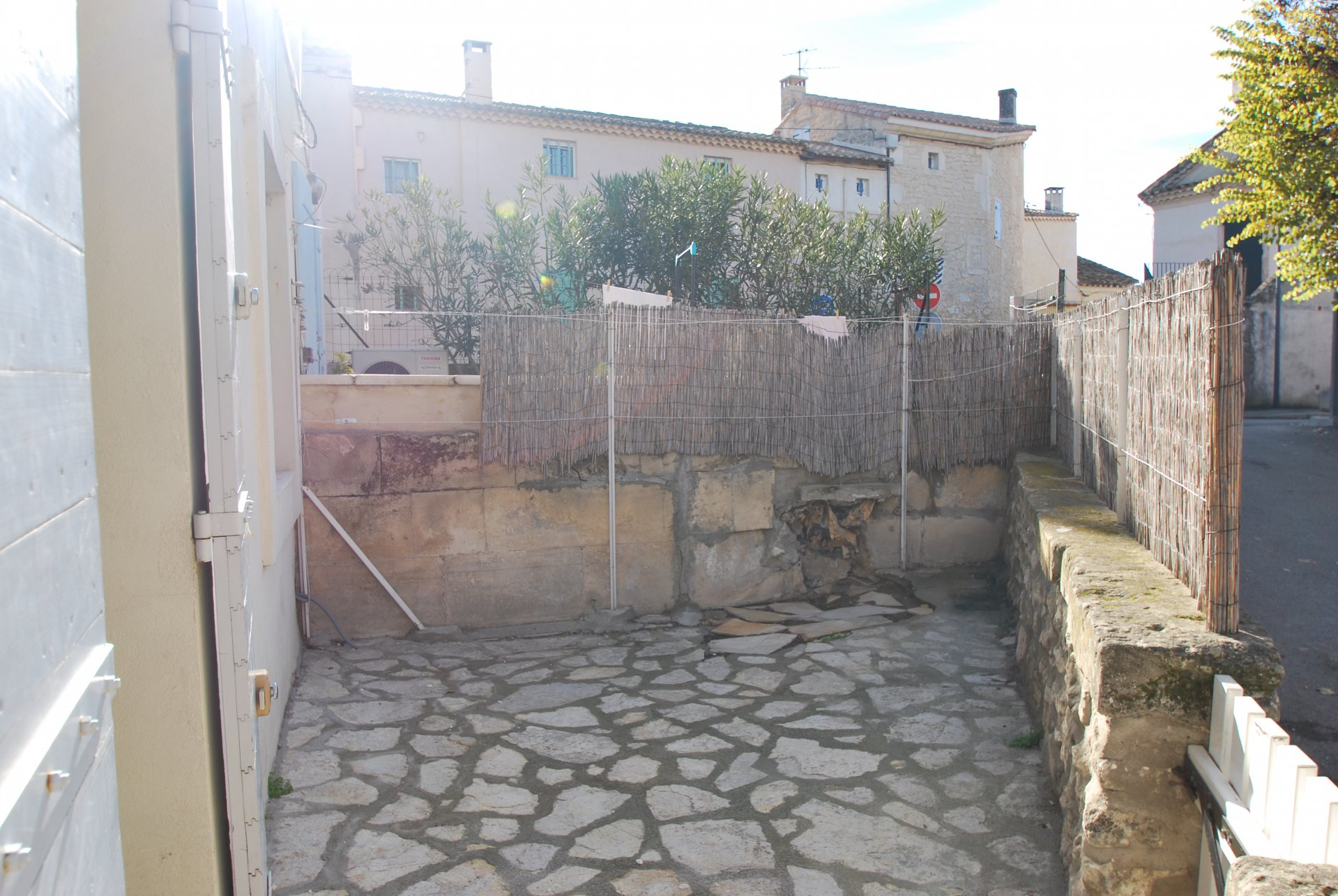 Rental Village house - Fontvieille