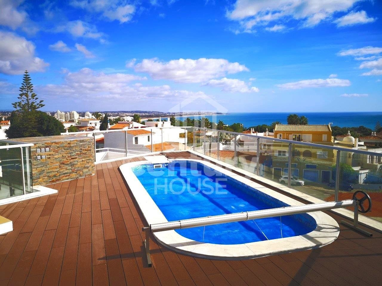SUPER APPARTEMENT ALGARVE
