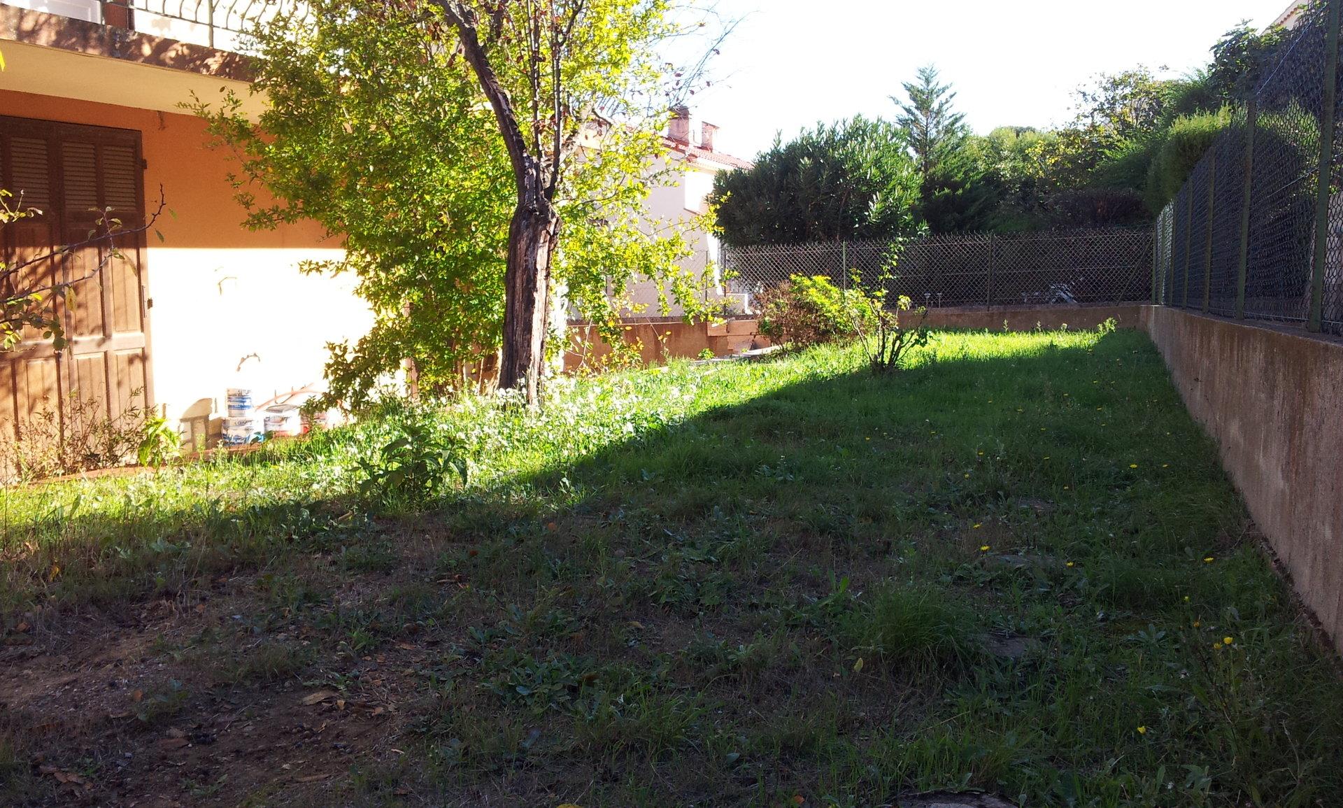 T3 rez-de-jardin Six-Fours