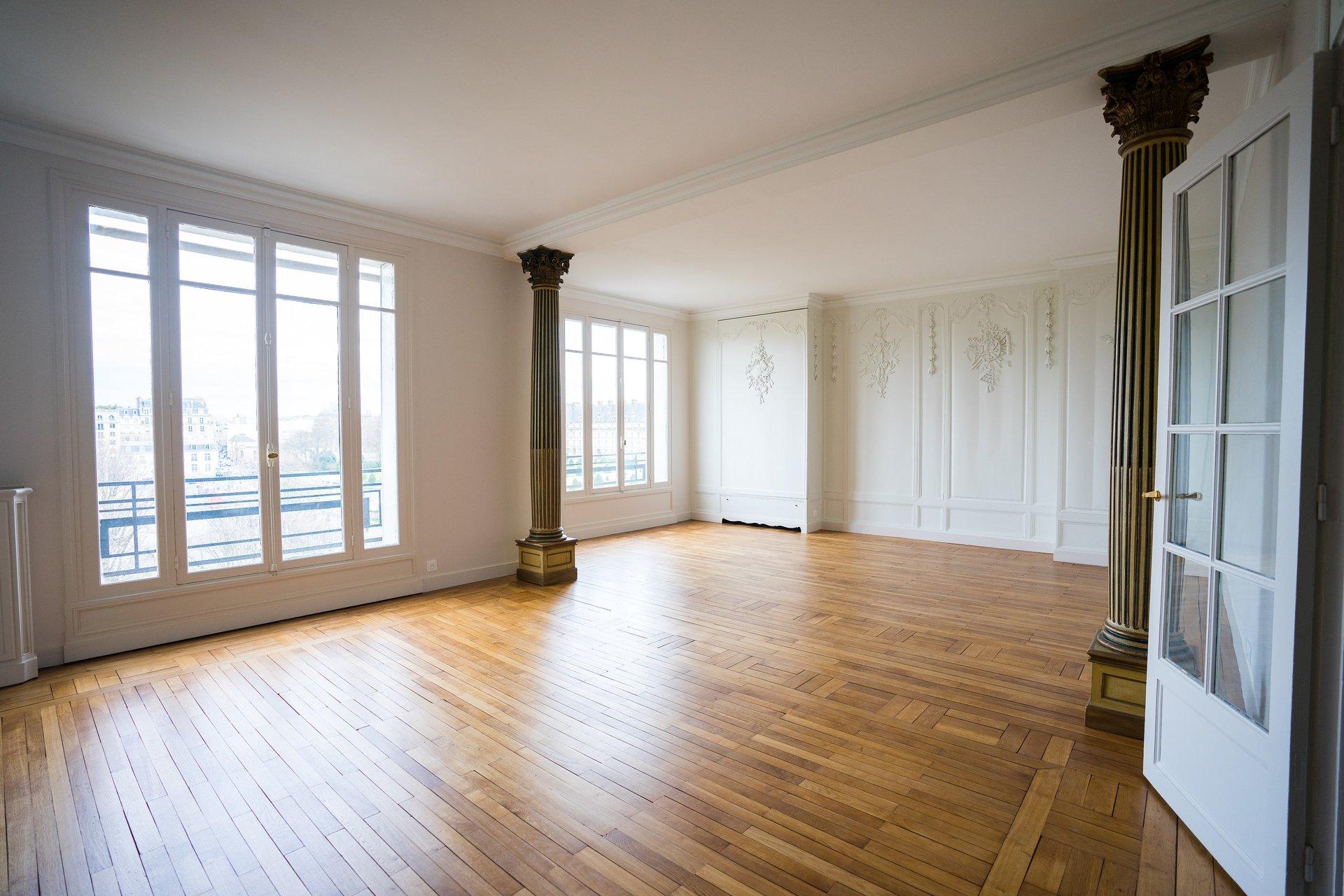 Location Appartement - Paris 7ème Invalides
