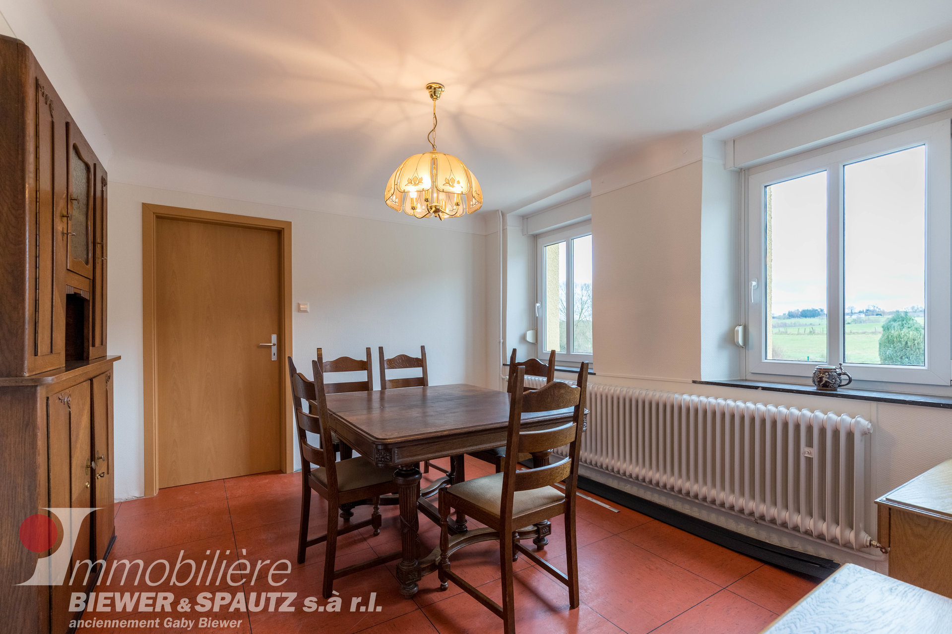 RENTED - house with 3-4 bedrooms in Consdorf