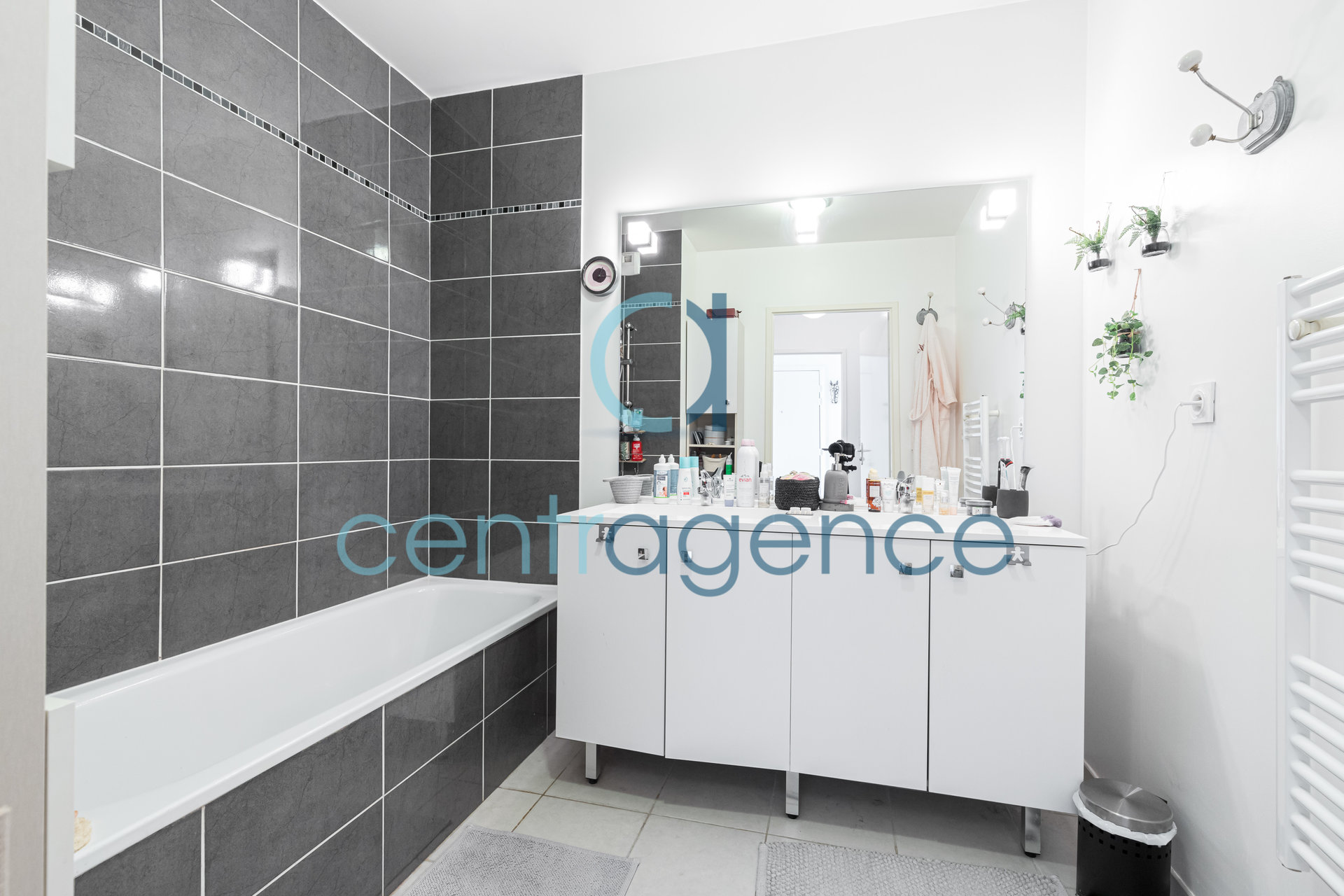 Appartement 3P à vendre St André de la Roche 289 000€