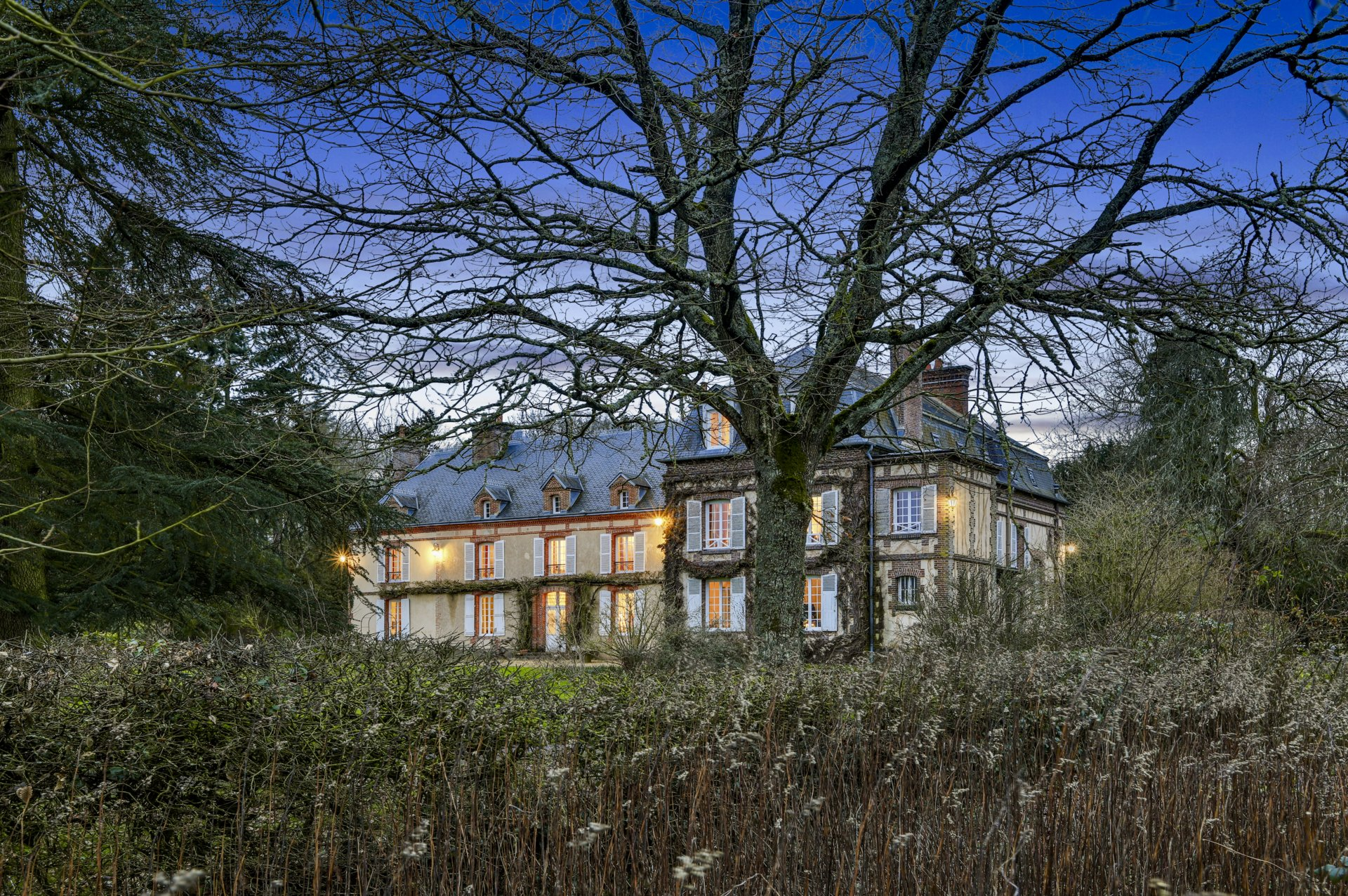 Sale Castle - Saint-Antonin-de-Sommaire