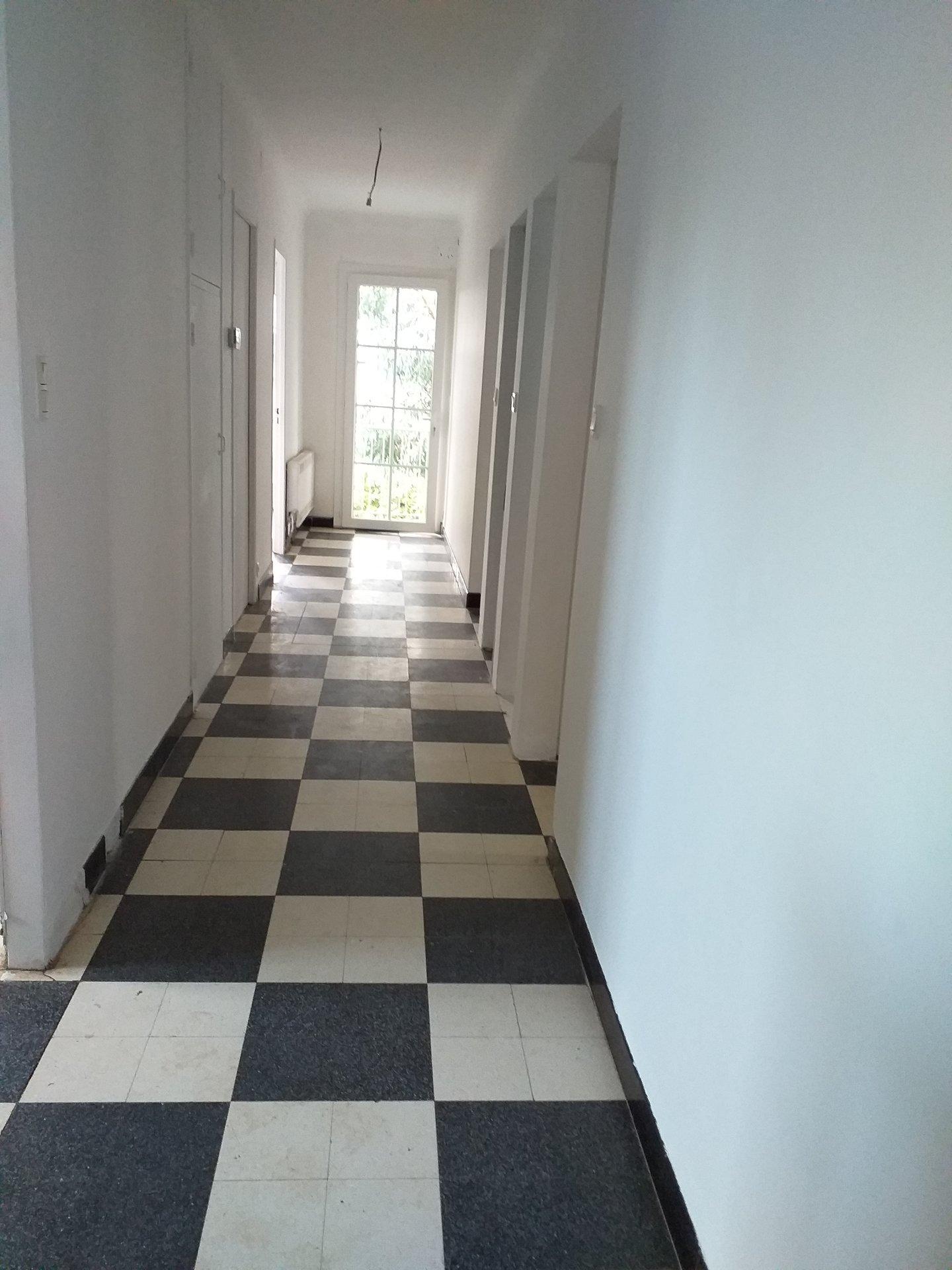 Maison composée de deux appartements
