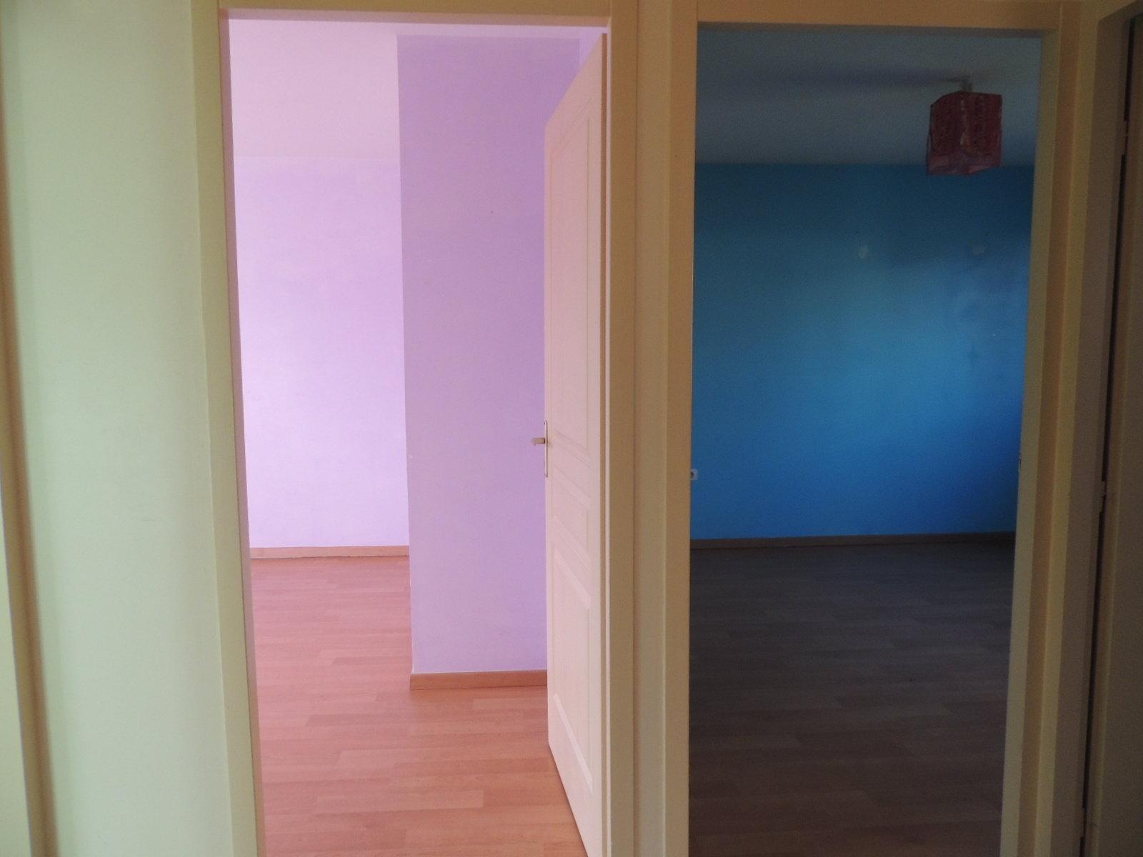 Pavillon plain pied 4 pièces 83m²