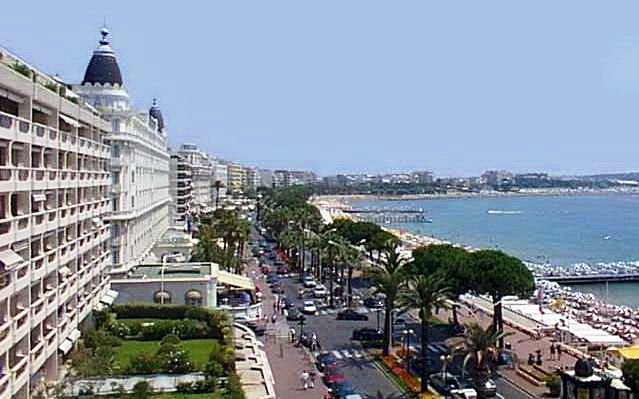 Sale Business - Cannes Pointe Croisette