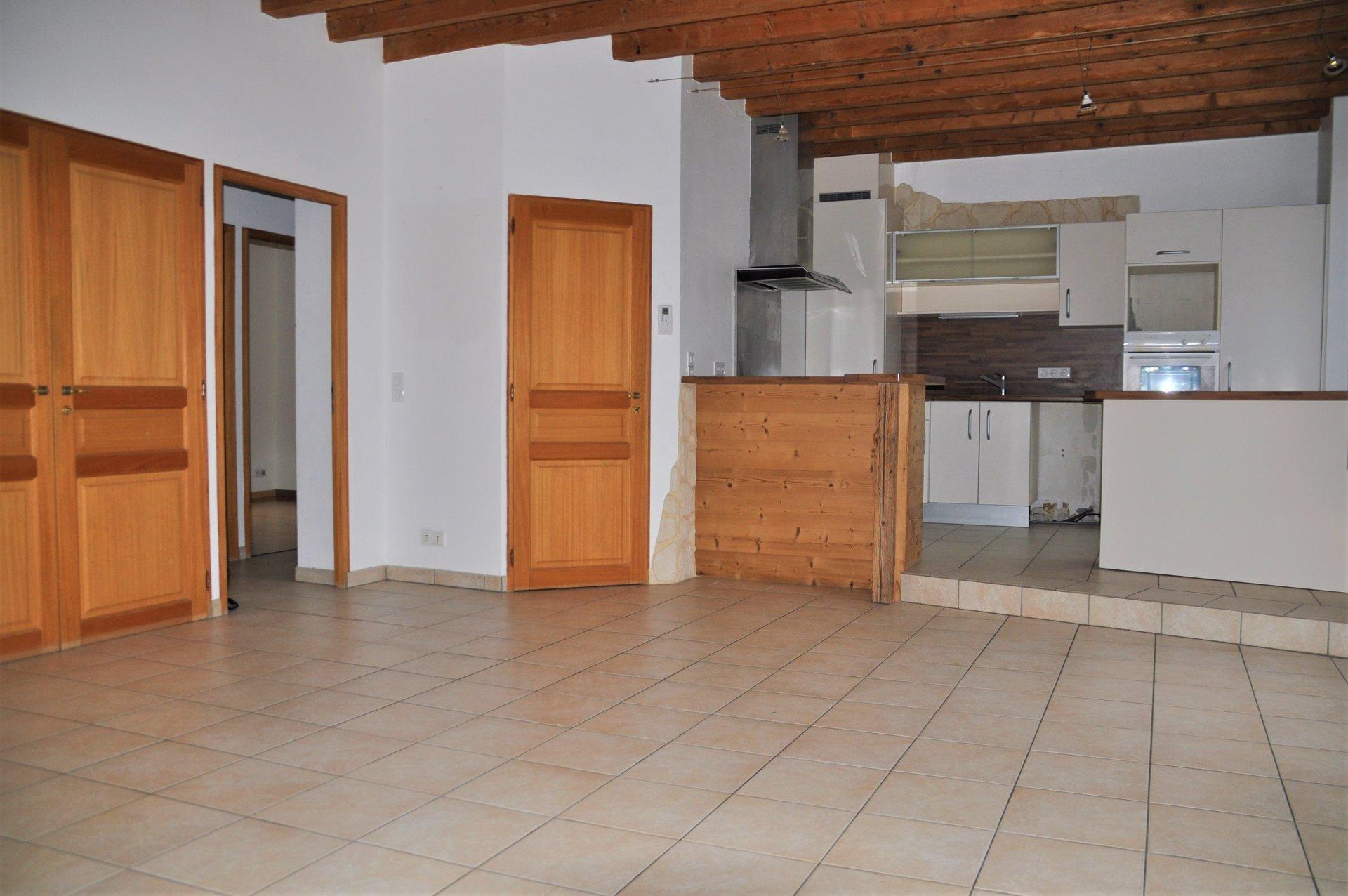 Appartement - Annemasse