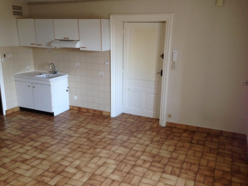 Location Appartement - Montrevel-en-Bresse