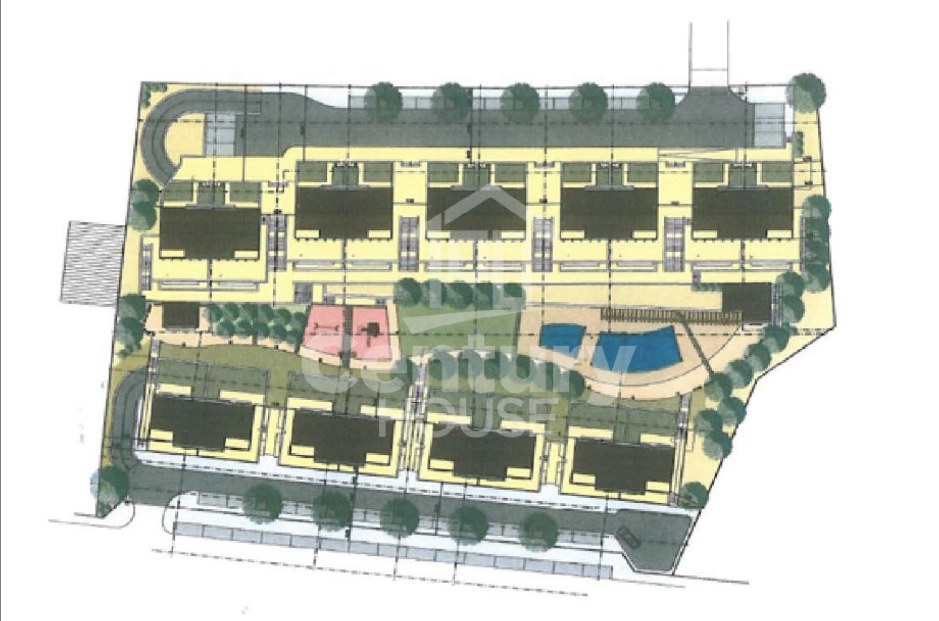 Grand projet de construction à Lisbonne