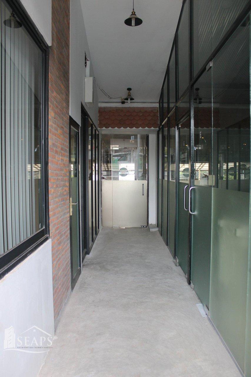 Office For Rent in Wat Bo Village