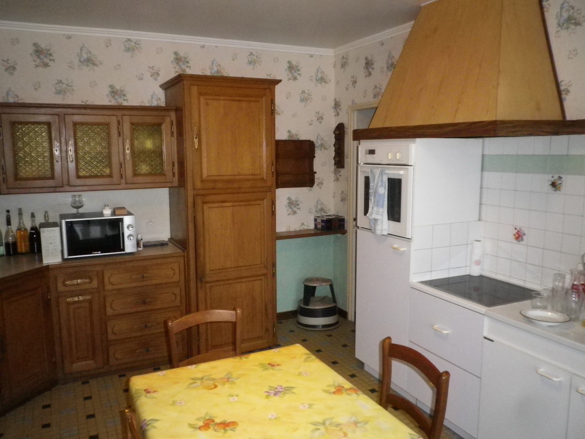 Nice house for sale in a historical village in the Vosges