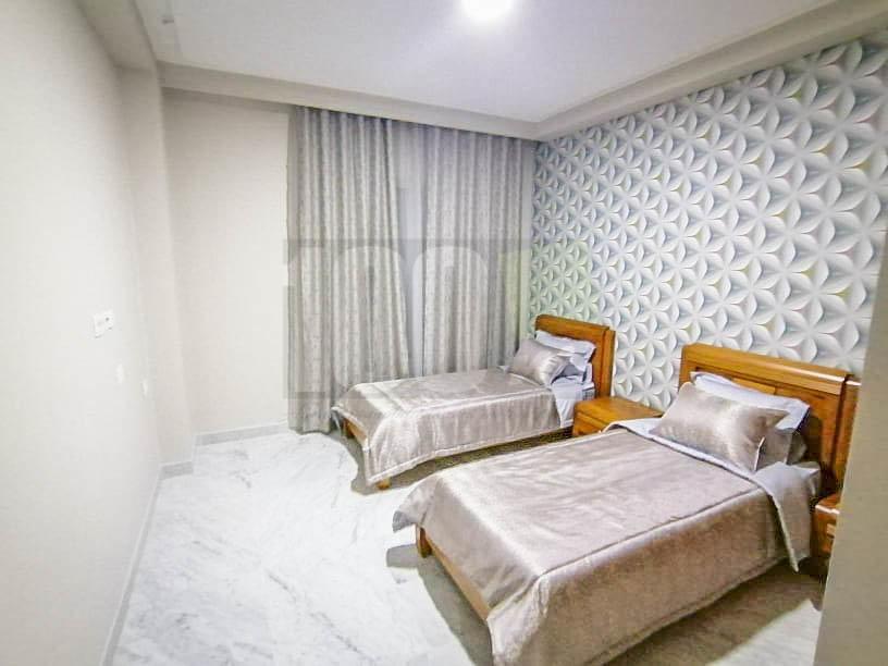 Location appartement S+2 meublé aux les Berges du lac 2