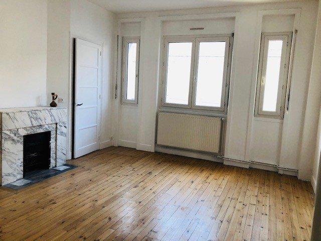SAINT-ETIENNE - Secteur SAINT-FRANCOIS - Appartement T3 de 75 m²
