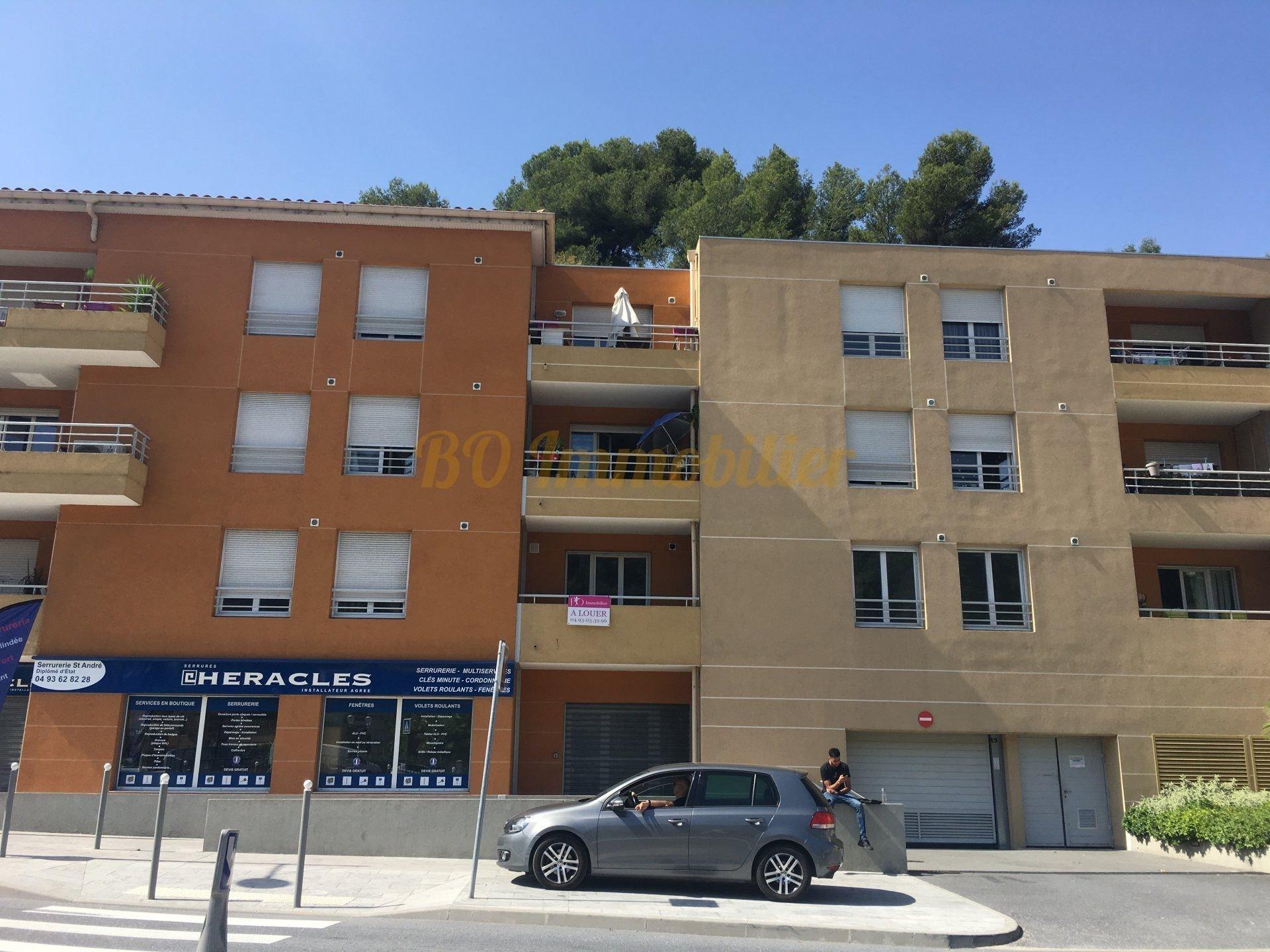 Beau 2P de 46m² + Balcon + 1 place de parking