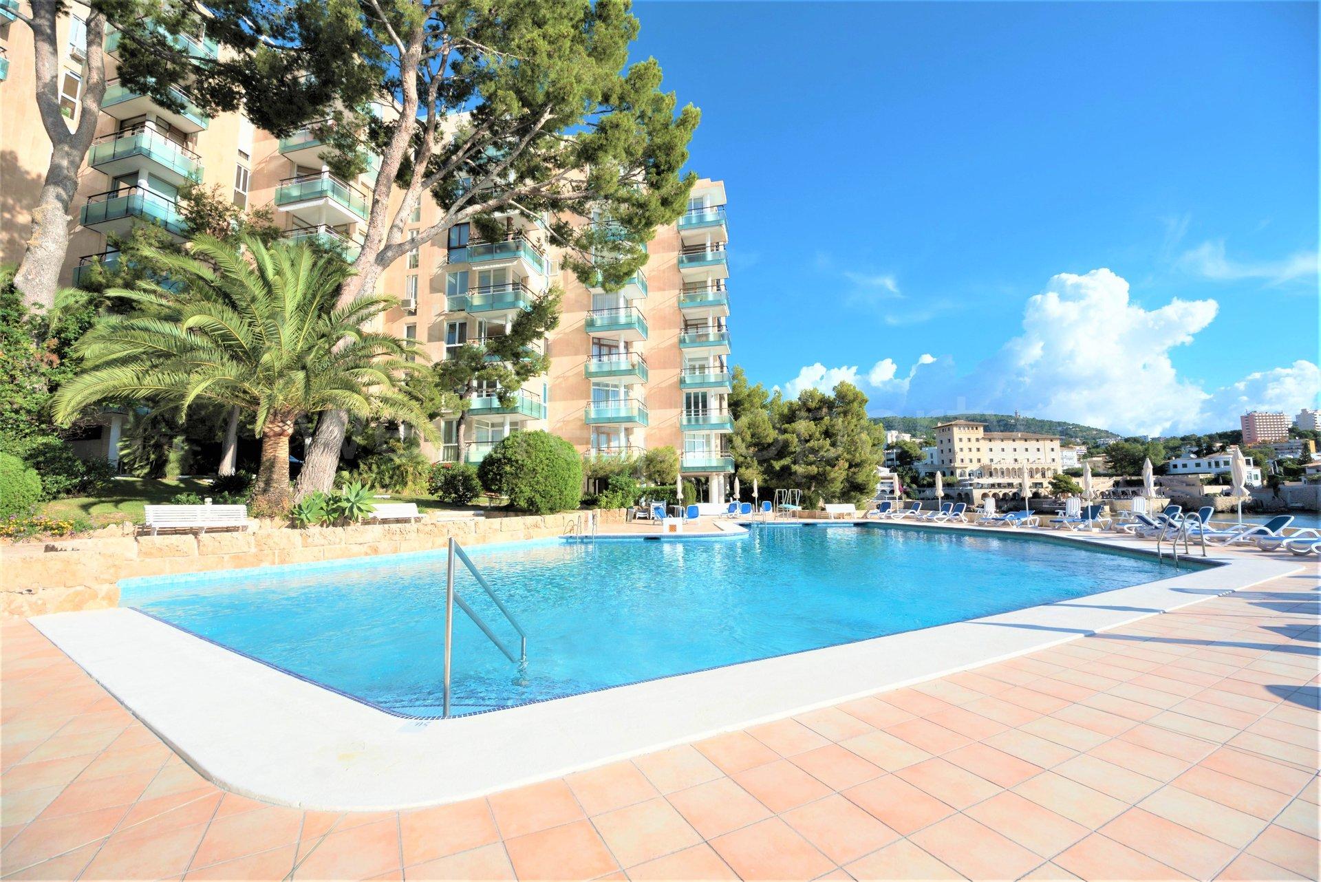 Försäljning Lägenhet - Cas Català - Spanien