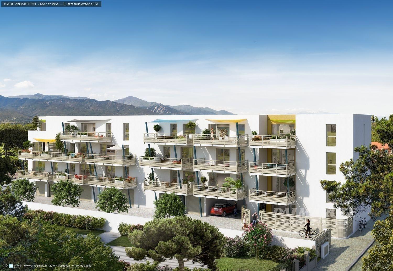 Sale Apartment - Argelès-sur-Mer