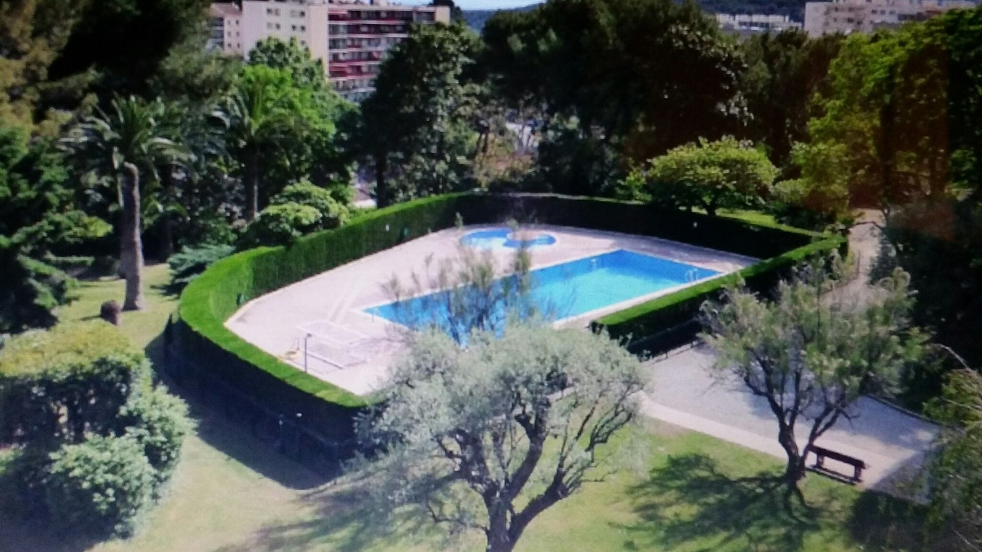Sale Apartment - Antibes Combes