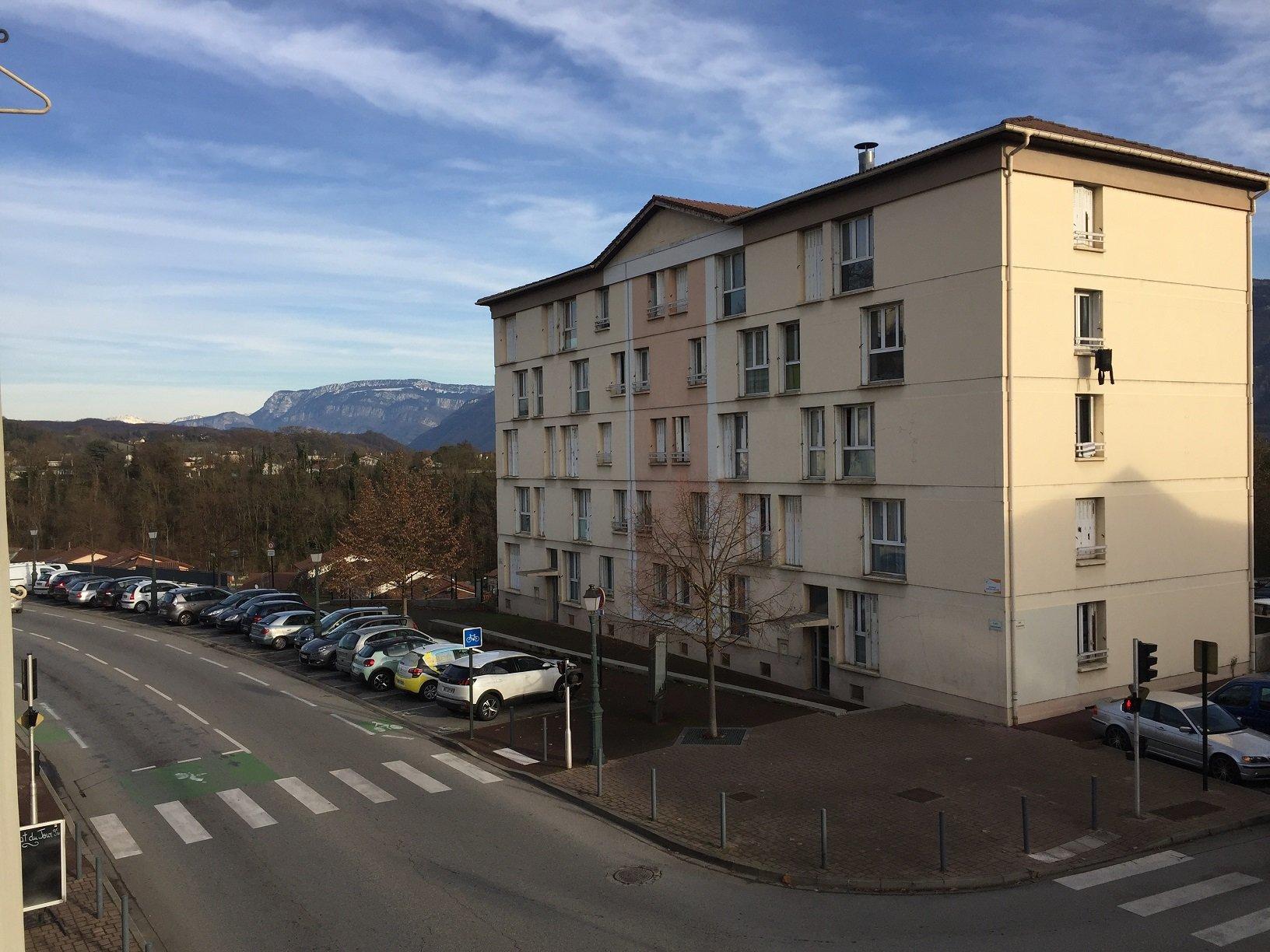 2 piéces de 41m² au centre de Saint-Marcellin (Isère)