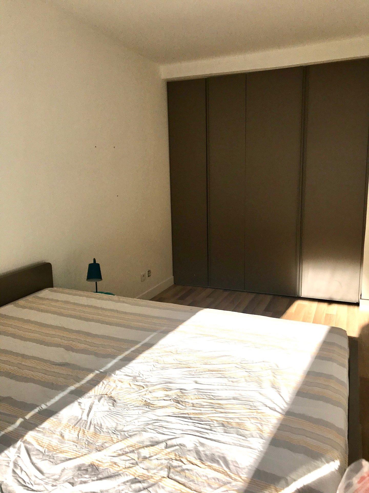 2 BEDROOMS APARTMENT SEAPORT GARIBALDI