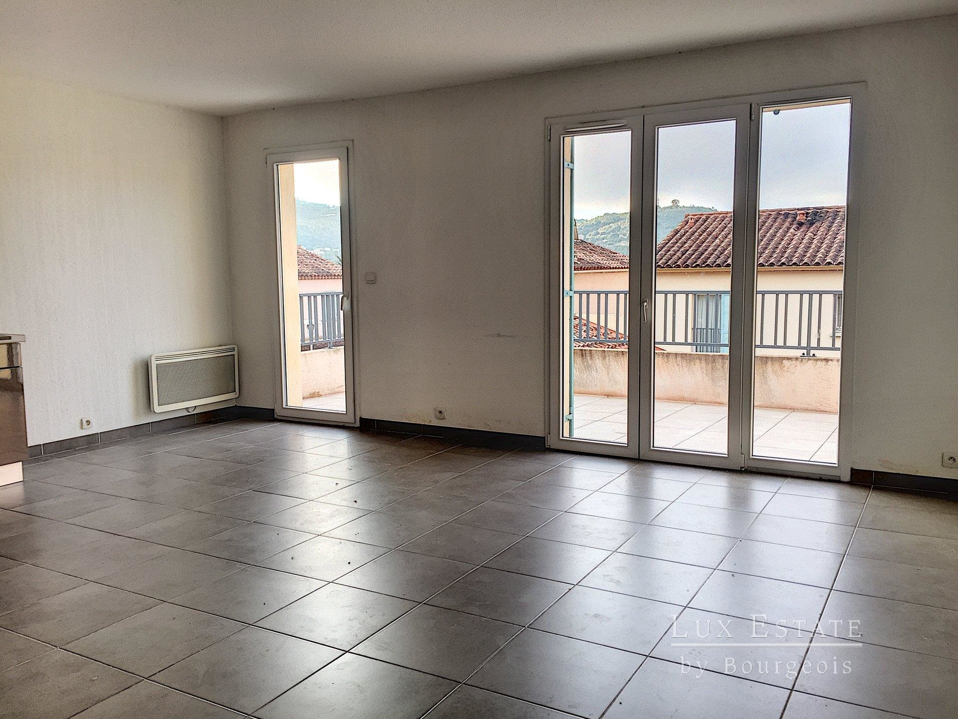 Rental Apartment - Pégomas LES MULS