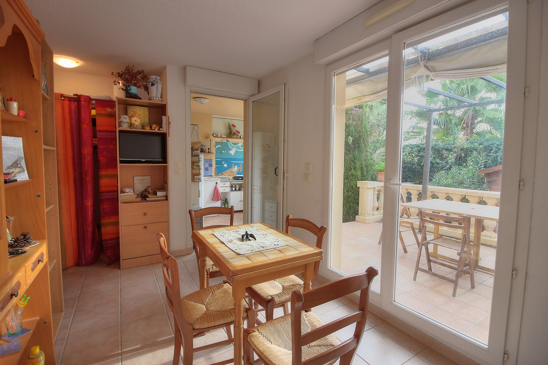 Sale Apartment - La Londe-les-Maures
