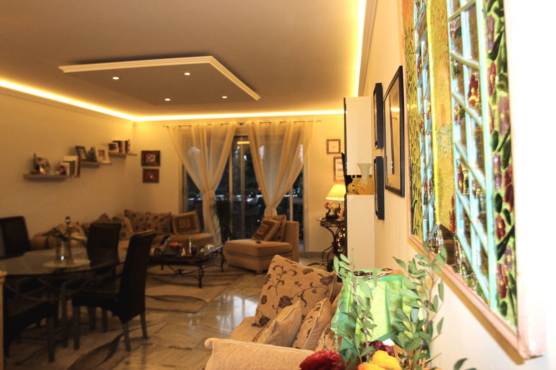 Sale Apartment - Nice Napoléon III