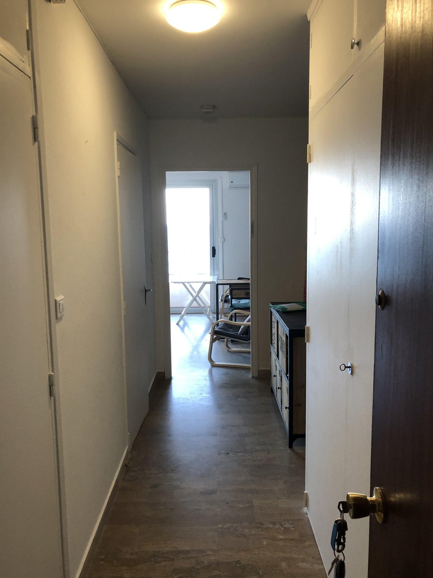 Rental Apartment - San-Martino-di-Lota