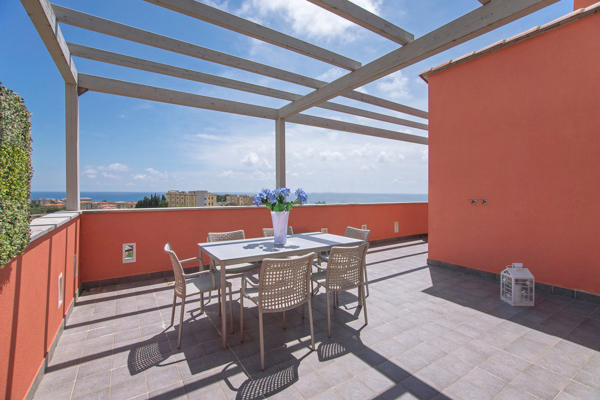 Lovely duplex in Pietra Ligure