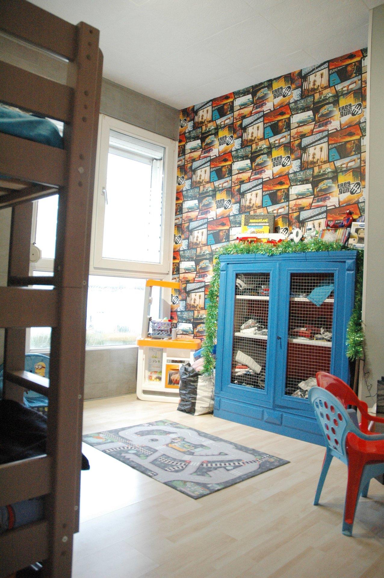 NOUVEAUTE : Belle maison avec jardin