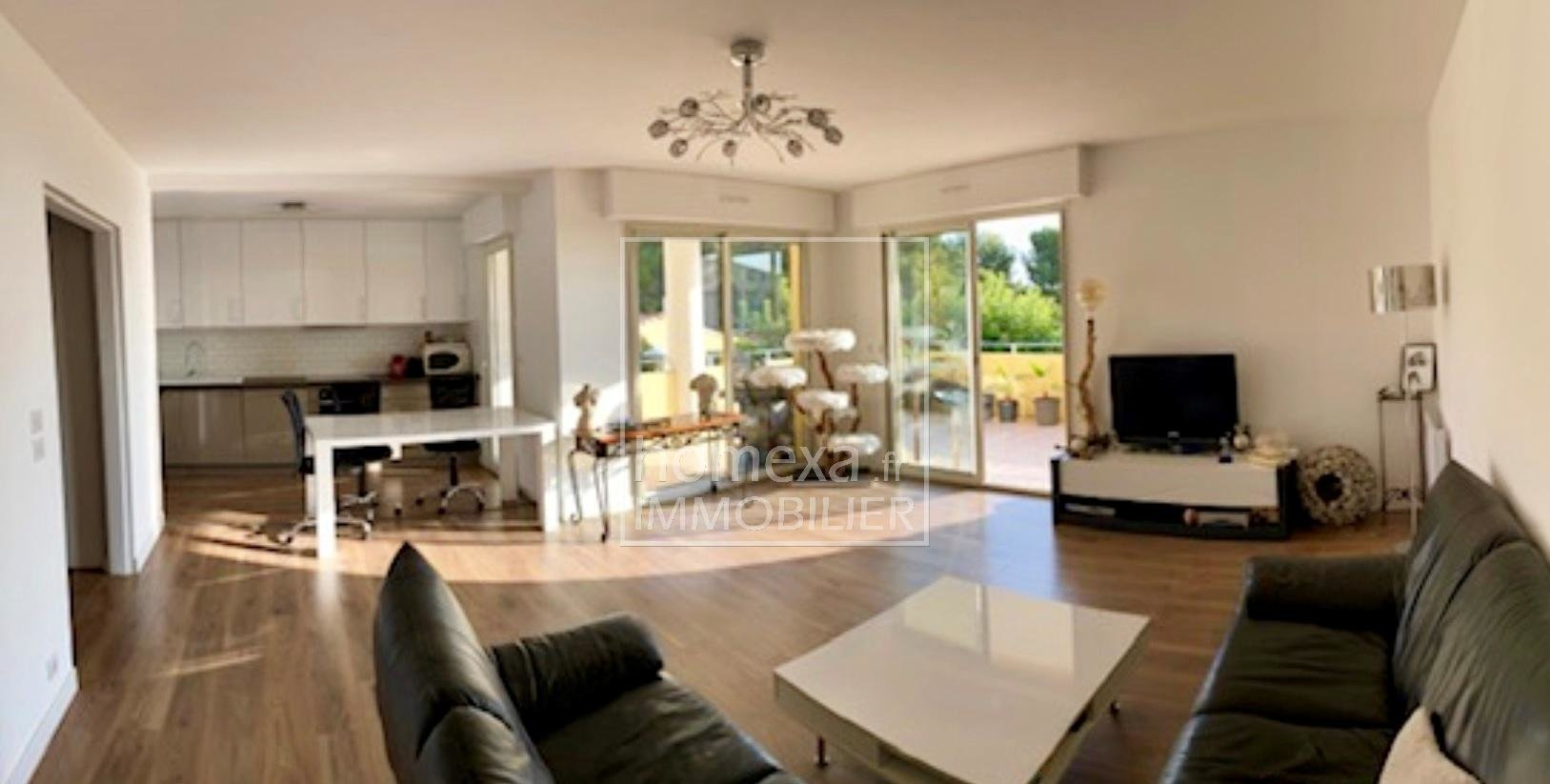 Apartment for sale in Biot Saint-Philippe Sophia-Antipolis